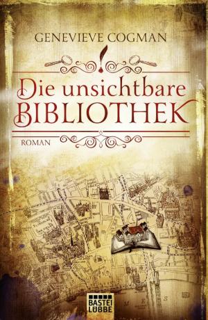 Die unsichtbare Bibliothek - Ein Buch über die Jagd nach Büchern