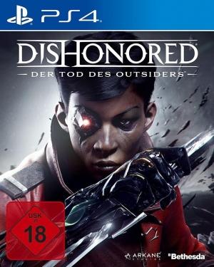 Dishonored: Der Tod des Outsiders - Wie man seinen Gott und Arbeitgeber tötet