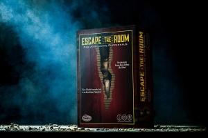 Escape the Room - Das verfluchte Puppenhaus - Ein Puppenhaus der anderen Art
