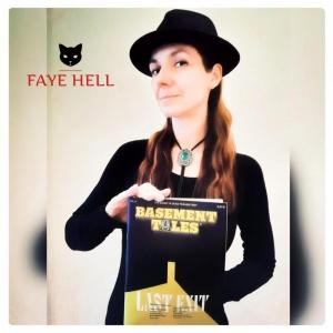 Lesen auf eigene Gefahr! - Faye Hell im höllischen Genretalk