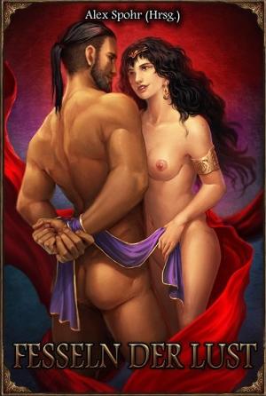 Fesseln der Lust (DSA) - Abgründe der Liebe