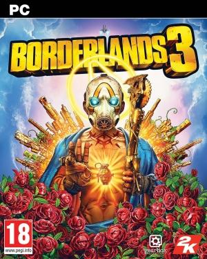 Borderlands 3 - Reichlich Abwechslung im Lootshooter-Universum