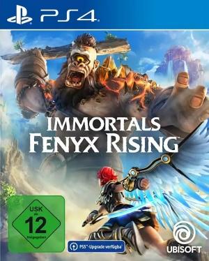 Immortals: Fenyx Rising - Wenn Mythologie eine Seifenoper wäre