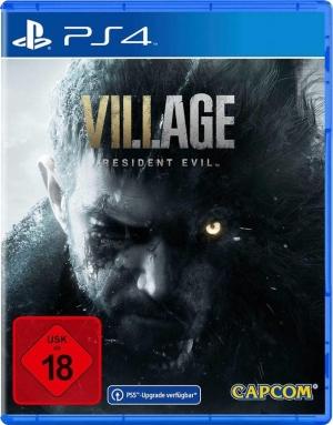 Resident Evil Village - Dorf des Grauens