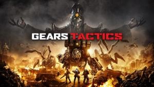 Gears Tactics - Taktisches Zahnradgetriebe