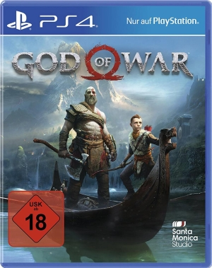 God of War 4 - Das schwere Erbe eines Götterschlächters