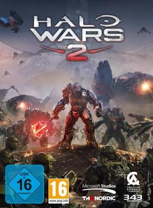 Halo Wars 2 - Mit einer alten Crew gegen eine neue Bedrohung