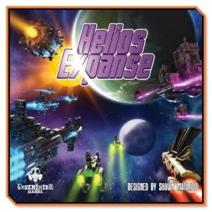 Helios Expanse - Rasante Weltraumschlachten