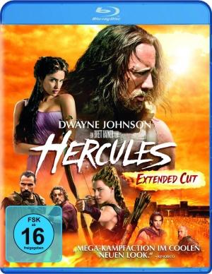 Hercules - Vom Söldner zum Halbgott