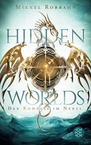 Hidden Worlds - Der Kompass im Nebel - Magische Reise von Edinburgh nach Avalon