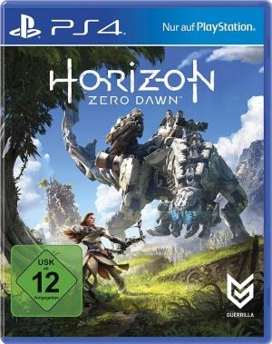 Horizon Zero Dawn - Mensch bleibt Mensch, Maschine bleibt Maschine