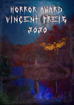 Vincent Preis 2020 - Der Horror-Award geht in die nächste Runde