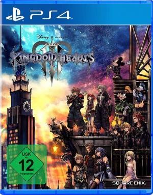 Kingdom Hearts 3 - Ein krönender Abschluss mit Macken