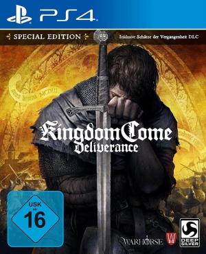 Kingdom Come: Deliverance - Wenn Geschichte eine Geschichte erzählt