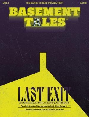 Basement Tales - Geschichten aus dem Keller