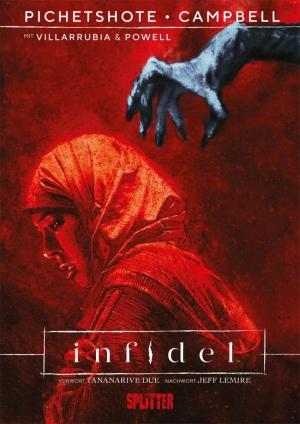 Infidel - Haunted House trifft auf Alltagsrassismus