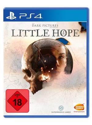 The Dark Pictures Anthology: Little Hope - Vom Teufel und den Hexen