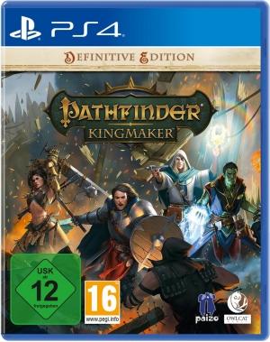 Pathfinder: Kingmaker Definitive Edition - Ein Königreich für mehr Zeit