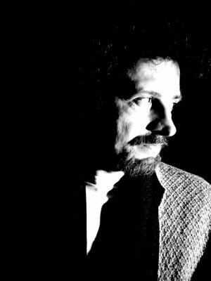Literatur ist das große Spiel des Seins - Michael E. Perkampus im Genretalk über Phantastik
