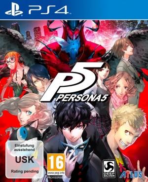Persona 5 - Maskenball im Herzen Tokyos