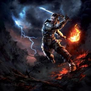 Risen 3 – Titan Lords (Vorschau) - Neuer Held mit titanischen Problemen