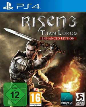 Risen 3 Titan Lords: Enhanced Edition - Das Schönste kommt zum Schluss