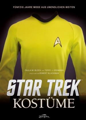 Star Trek Kostüme - Gewinnt den gewaltigen Bildband zu (fast) allen Star-Trek-Serien!