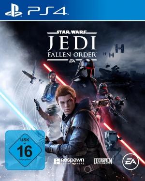 Star Wars Jedi: Fallen Order - Endlich ein gutes Star-Wars-Spiel für Solospieler?
