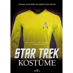 Star Trek – Kostüme - Fünfzig Jahre Mode aus unendlichen Weiten