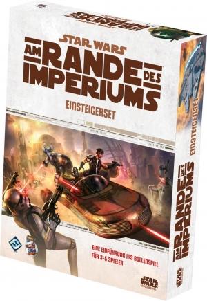 Star Wars – Am Rande des Imperiums  - Zwischen Gut und Böse