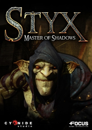 Styx: Master of Shadows - Ein Infiltrationsspiel mit RPG-Elementen