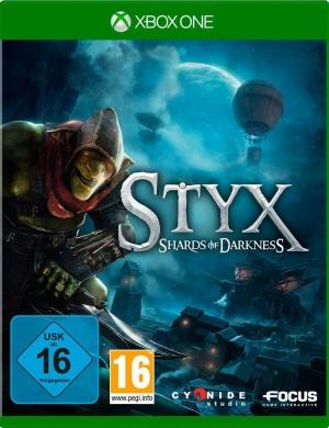 Styx: Shards of Darkness - Der Hitman mit dem grünen Teint