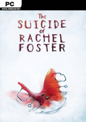 The Suicide of Rachel Foster - Gefangen mit der eigenen Vergangenheit