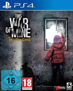 This War Of Mine: The Little Ones - Das Leben ist kein Spiel