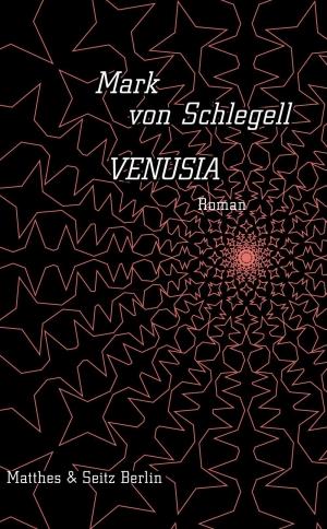 Venusia - Menschliche Kolonie auf der Venus