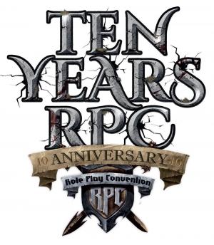 Role Play Covention 2016 (Vorschau) - Zehn Jahre Rollenspielmesse im Flair