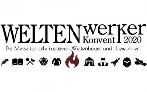 Weltenwerker Konvent 2020 (Vorschau) - Neue Messe für das phantastische Hobby