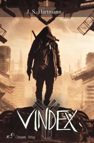 Vindex - Ödlandkrieger wider Willen