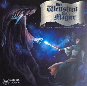 Der Wettstreit der Magier - Kampf um Geister und Zaubersprüche