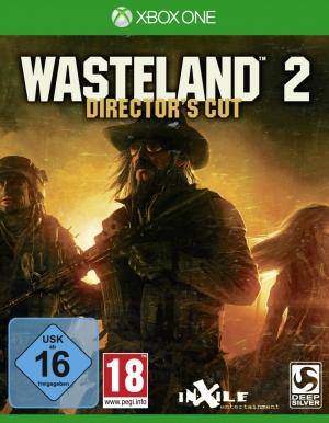 Wasteland 2: Director's Cut - Eine Zivilisation schafft sich ab
