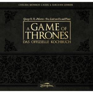 So schmeckt Westeros! - Gewinnt das offizielle Kochbuch zu Game of Thrones!