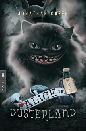 Alice im Düsterland - Einmalige Spielbuchkost