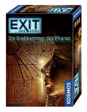 Exit – Das Spiel - Room Escape Game trifft Brettspiel