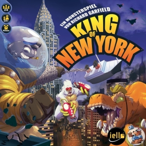 King of New York - Epische Prügeleien mitten in Manhatten
