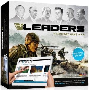 Leaders - Risiko 2.0