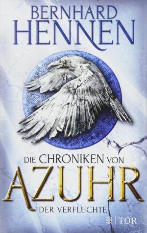 Die Chroniken von Azuhr – Band 1 - Der Verfluchte