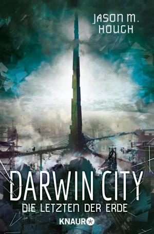 Darwin City - Das Ende der Welt ist erst der Anfang