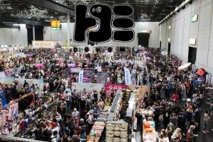 DoKoMi 2017 - Deutschlands größte Anime- und Japan-Expo