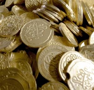Drawlab - Hochwertige Spielmünzen und mehr