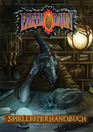Earthdawn Spielleiterhandbuch - Meistertipps, Artefakte und jede Menge Monster